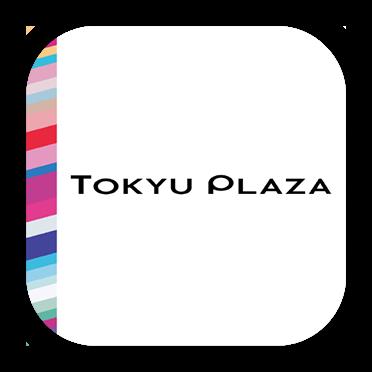 東急プラザアプリ