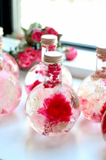 世界で一つだけのプレゼント。オシャレで目を惹くフラワリウムで花のある暮らしを届けませんか?