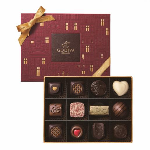 チョコレート クロニクル シック コレクション