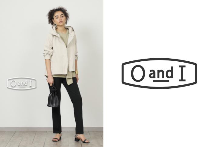 【3F】<OandI>POP-UP