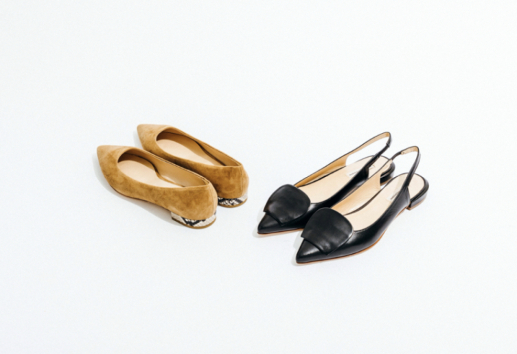【3F】 <Select Shoes>春のパンプス