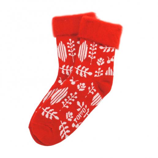 【おすすめ】冬のあたたか靴下「TOIVO」ソックス