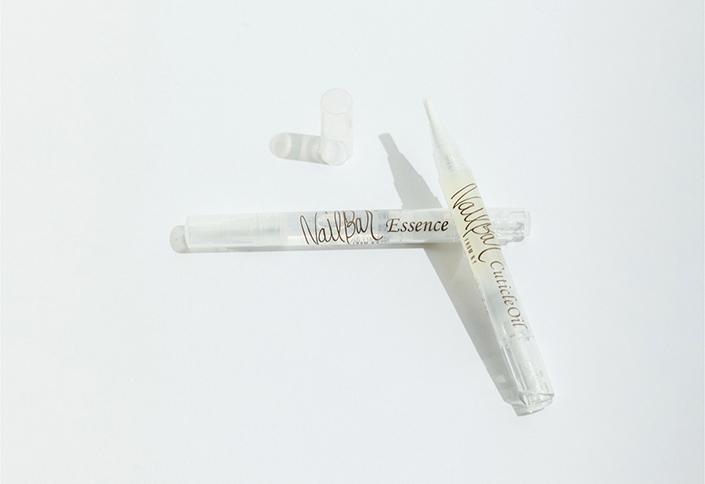 【4F】<ネイルバー>健やかな自爪のためのオリジナル美容液