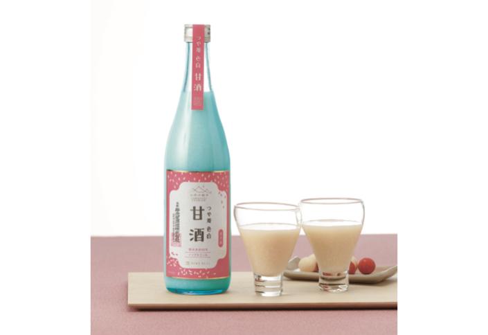 【4F】<リンベルギフトブティック>ノンアルコール甘酒