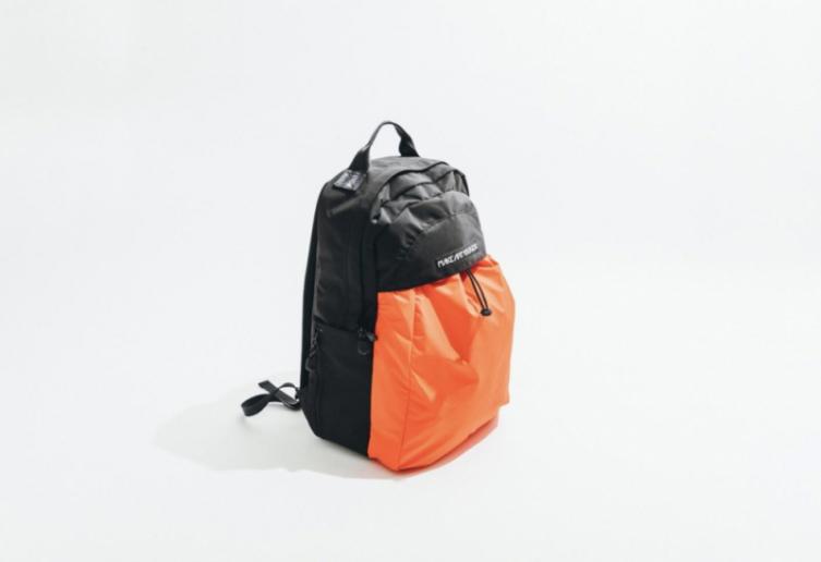【5F】<メイク・アート・ユア・ズー>荷物が軽く感じるバッグ