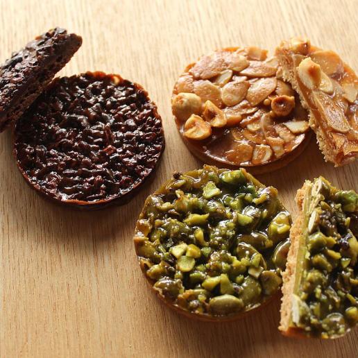【当店人気NO.1】木の実のクッキー