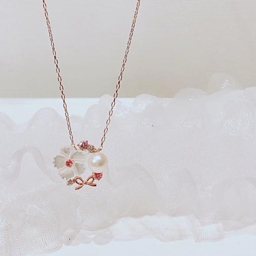 『BIRTH FLOWER』9月誕生花~ナデシコ~