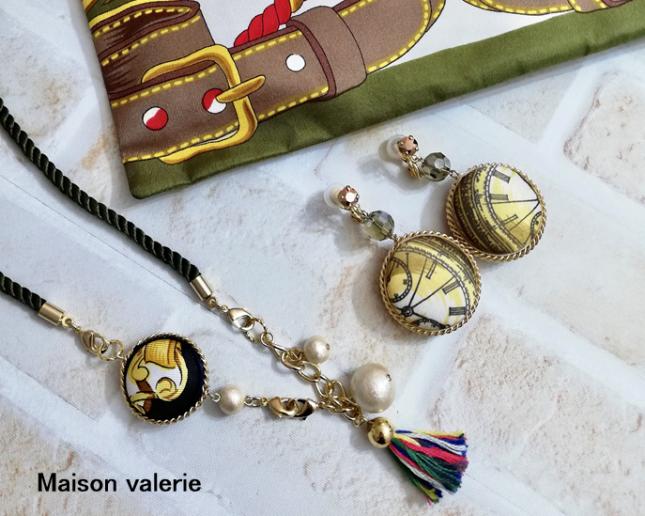 【3F】期間限定ショップ<Maison valerie(メゾン ヴァリィ)>
