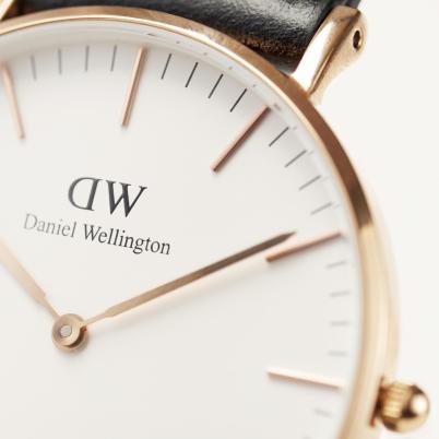Daniel Wellington image1