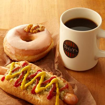タリーズコーヒー image1