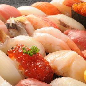 立食い寿司 根室花まる