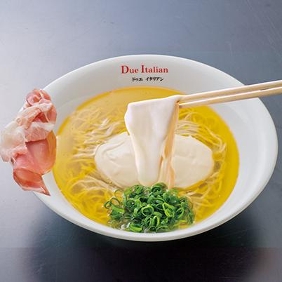 らぁ麺 ドゥエ イタリアン image1