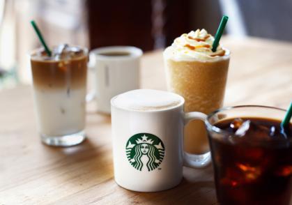 スターバックスコーヒー image1