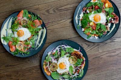 METoA Cafe & Kitchen image1