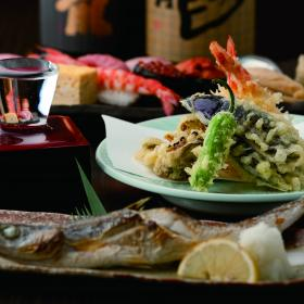 魚河岸 次郎松 image1