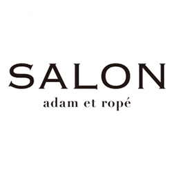 SALON adam et ropé ロゴ
