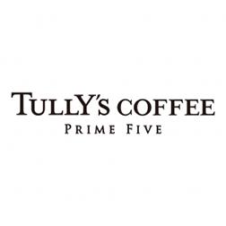 タリーズコーヒープライムファイブ ロゴ