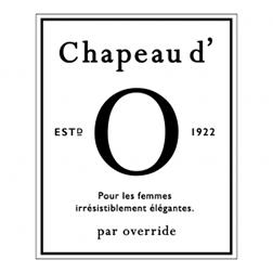 Chapeau d' Oのロゴ