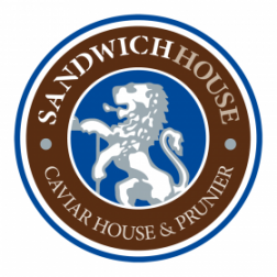 CAVIAR HOUSE & PRUNIER / SANDWICH HOUSE