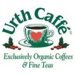 Urth Caffe ロゴ