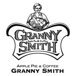 GRANNY SMITH APPLE PIE & COFFEE