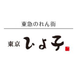 東京ひよ子 ロゴ