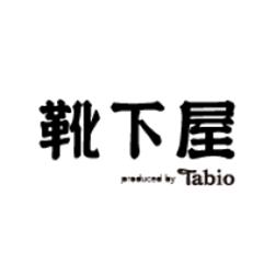 靴下屋のロゴ