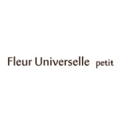 フルールユニヴェセール プティ ロゴ
