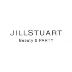 JILL STUART Beauty&PARTY ロゴ