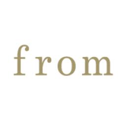 フロム ロゴ