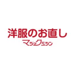 マジックミシン ロゴ