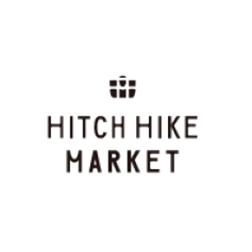 ヒッチハイクマーケット ロゴ