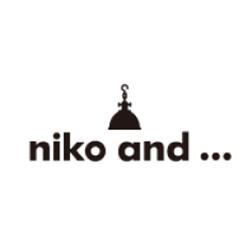 ニコアンド ロゴ