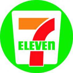 セブン-イレブン ロゴ