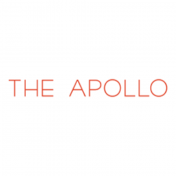 THE APOLLO ロゴ