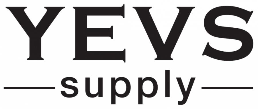 YEVS-supply- ロゴ