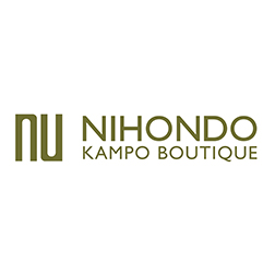 NIHONDO KAMPO BOUTIQUE ロゴ