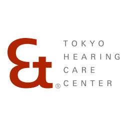 東京ヒアリングケアセンター ロゴ