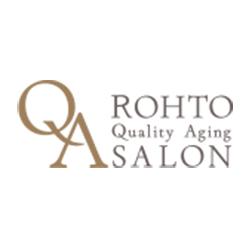 ロートQualityAgingサロン ロゴ