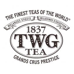 TWG Tea ロゴ