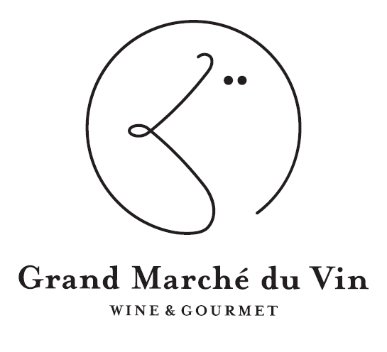 Grand Marché du Vin WINE&GOURMET ロゴ