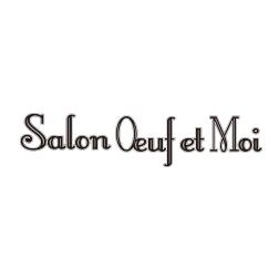 サロン ウフ エ モア ロゴ