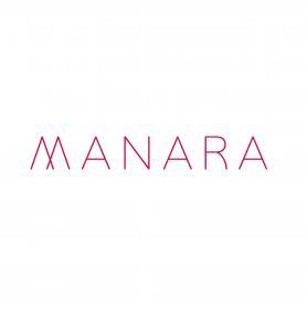 MANARA ロゴ