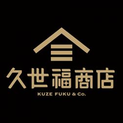 久世福商店 ロゴ