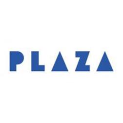 PLAZA ロゴ