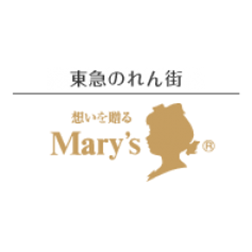 メリーチョコレート ロゴ