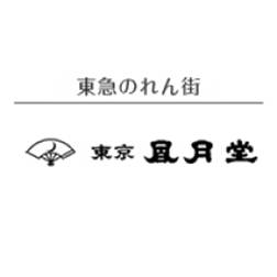 東京凮月堂 ロゴ
