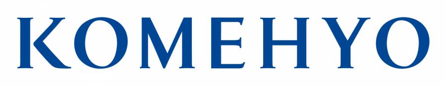 KOMEHYO ロゴ