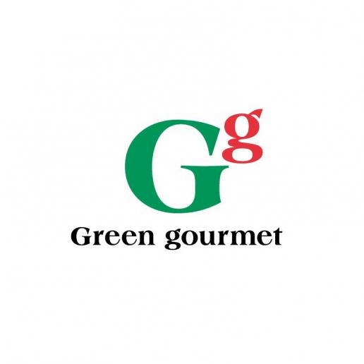 グリーン・グルメ ロゴ