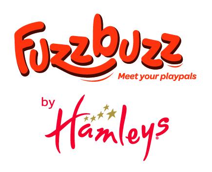 Fuzzbuzz by Hamleys